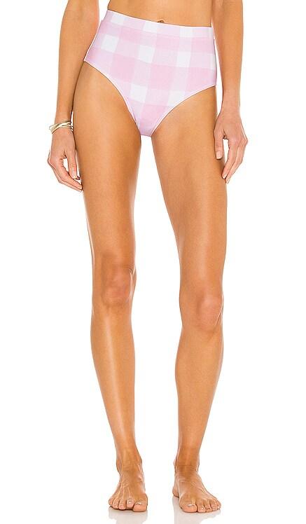 Lilo Bikini Bottom Solid & Striped $94