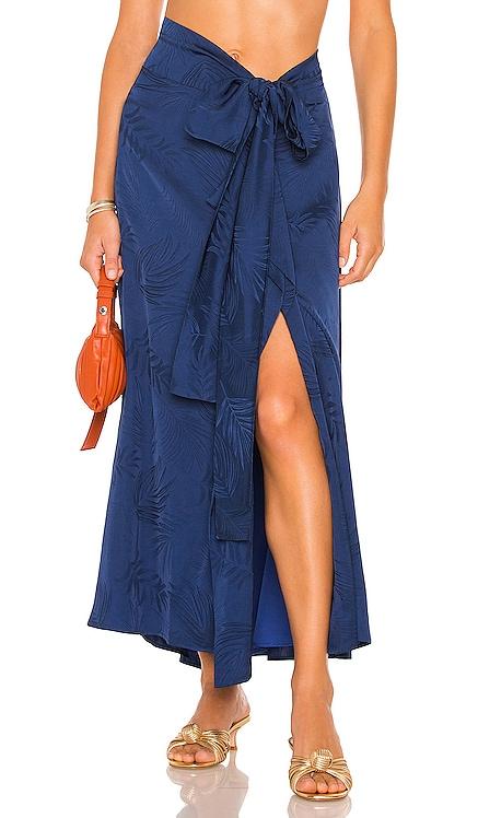 Arcea Skirt SILVIA TCHERASSI $740 NEW