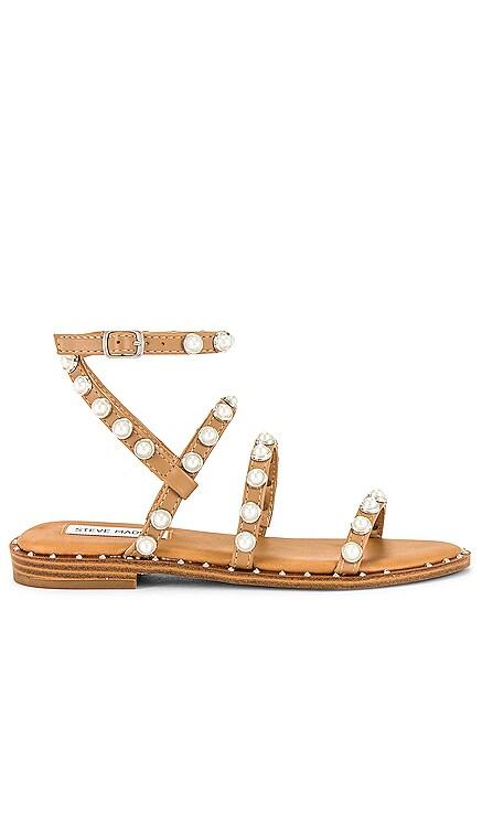 Travel Sandal Steve Madden $80 NEW