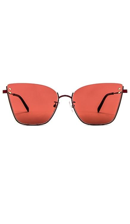 Square Cat Eye Stella McCartney $215 NEW ARRIVAL