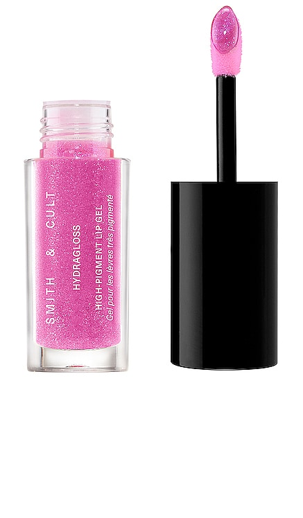 Hydragloss High-Pigment Lip Gel Smith & Cult $20 BEST SELLER