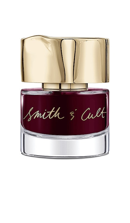 VERNIS À ONGLES Smith & Cult $18 BEST SELLER