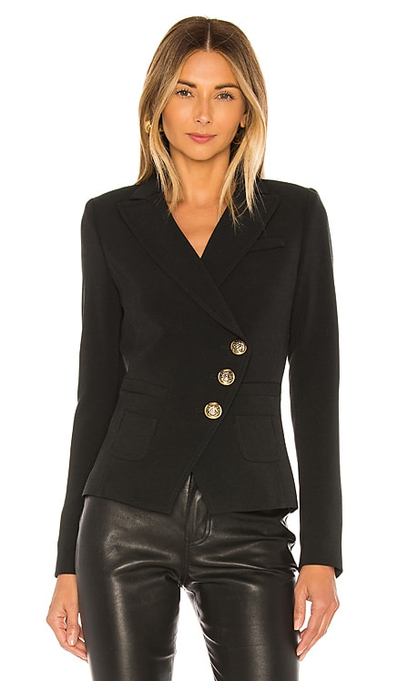 Wrap Blazer Smythe $695 BEST SELLER