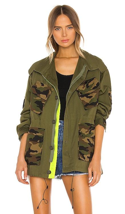 Surplus Jacket Smythe $695