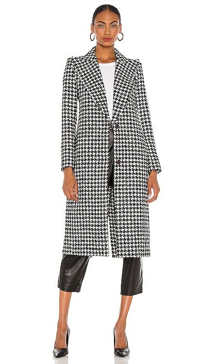Peaked Lapel Coat Smythe $995 NEW
