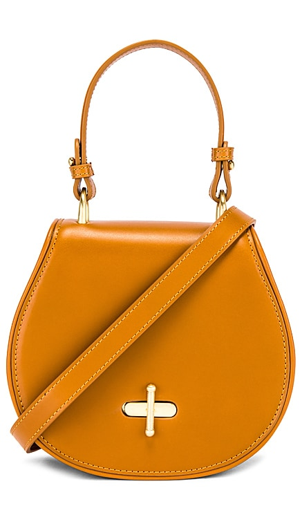 The Paloma Saddle Bag Sancia $181