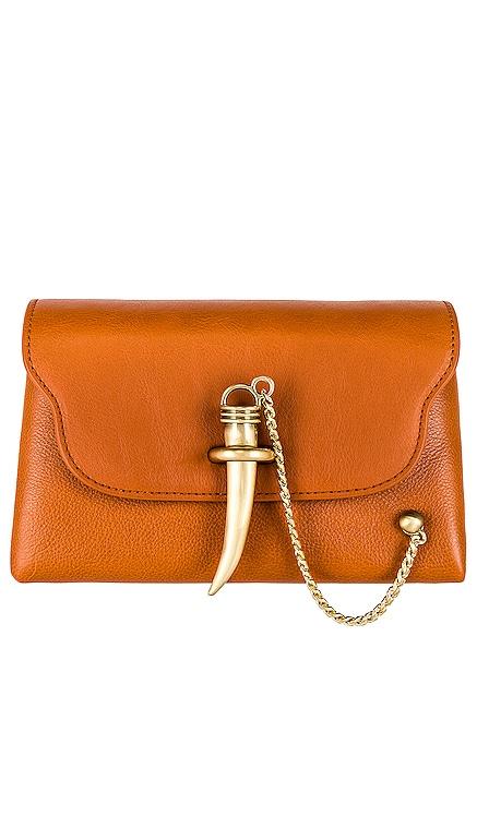The Anouk Tooth Bag Sancia $199