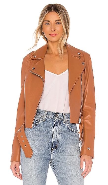 Clodia Moto Jacket Soia & Kyo $191