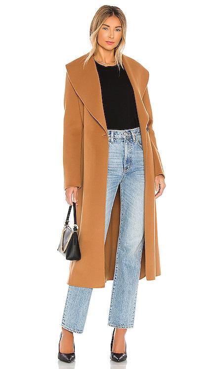 Eleonore Coat Soia & Kyo $625
