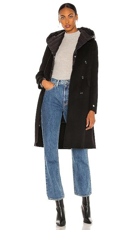 Viola Coat Soia & Kyo $595 NEW