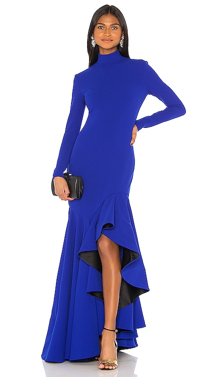 Mina Gown SOLACE London $915