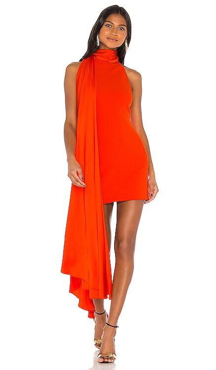 Maja Mini Dress SOLACE London $261