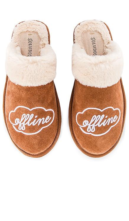 Offline Cozy Slipper Soludos $75 (FINAL SALE)