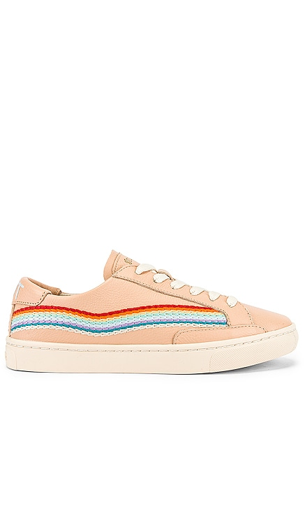 SNEAKERS RAINBOW WAVE Soludos $139