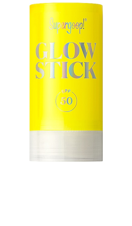 Glow Stick SPF 50 Supergoop! $25 BEST SELLER