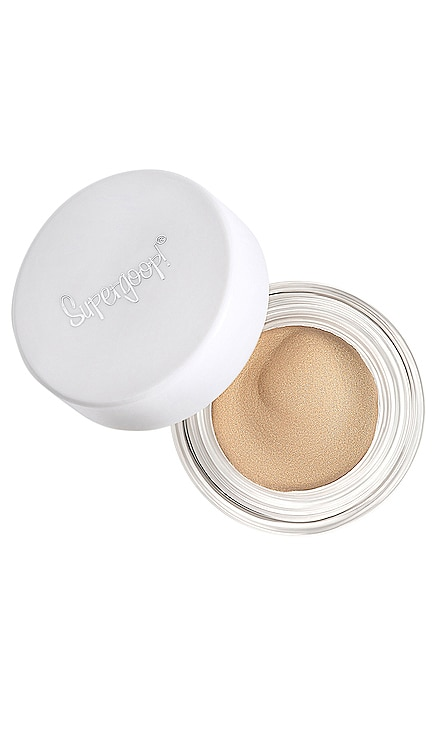 Shimmer Shade SPF 30 Supergoop! $24 BEST SELLER
