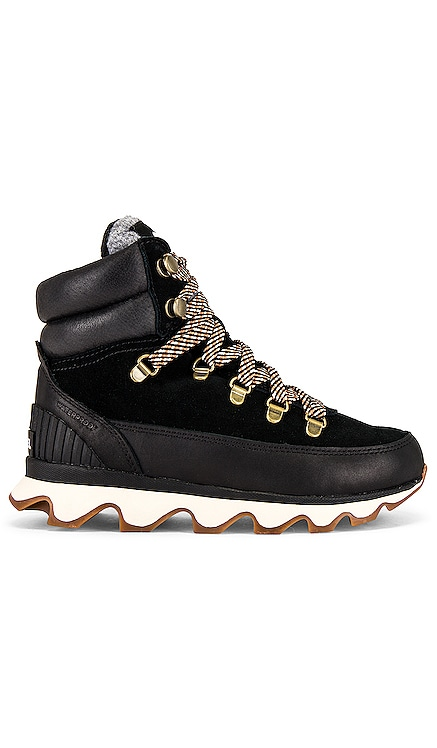 Kinetic Conquest Bootie Sorel $165 NEW