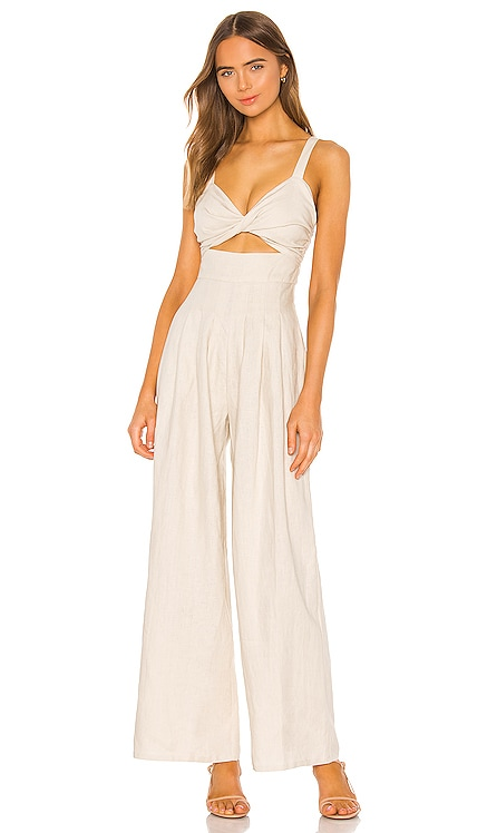 James Jumpsuit Song of Style $268