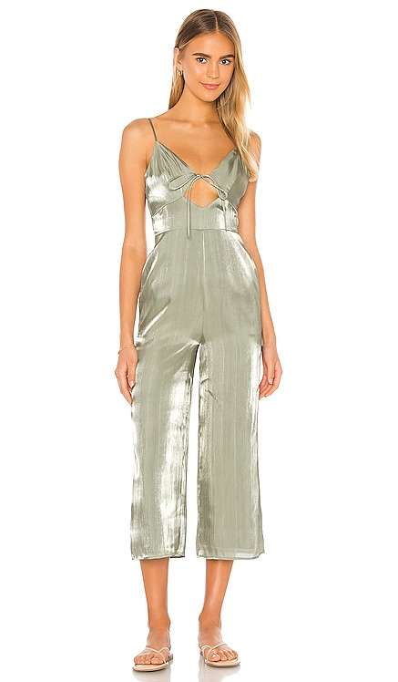 Carter Jumpsuit Song of Style $238