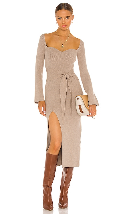 ROBE TIMOTHEE Song of Style $188 BEST SELLER