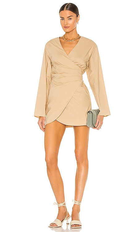 Fifi Mini Dress Song of Style $198 NEW