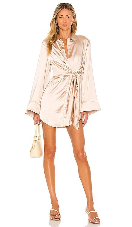 MARTA ドレス Song of Style $228 新作