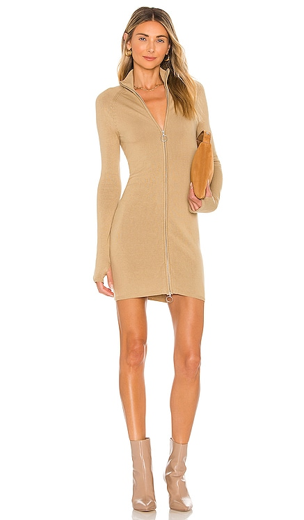 Joelle Dress Song of Style $188