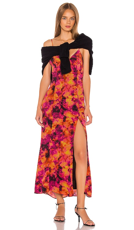 Winifred Maxi Dress Song of Style $77 (FINAL SALE)
