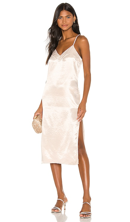 Audra Midi Dress Song of Style $218