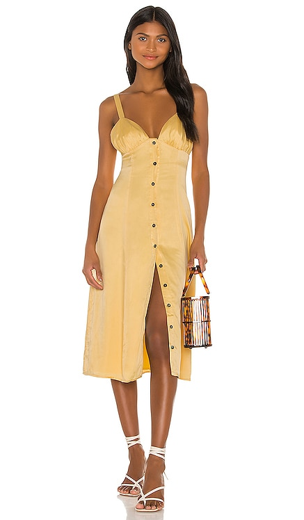 Payton Midi Dress Song of Style $228
