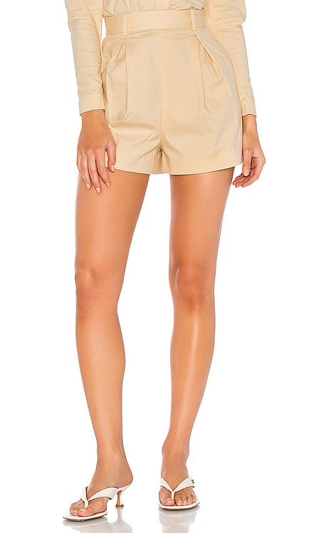 Malcolm Short Song of Style $138 NEW