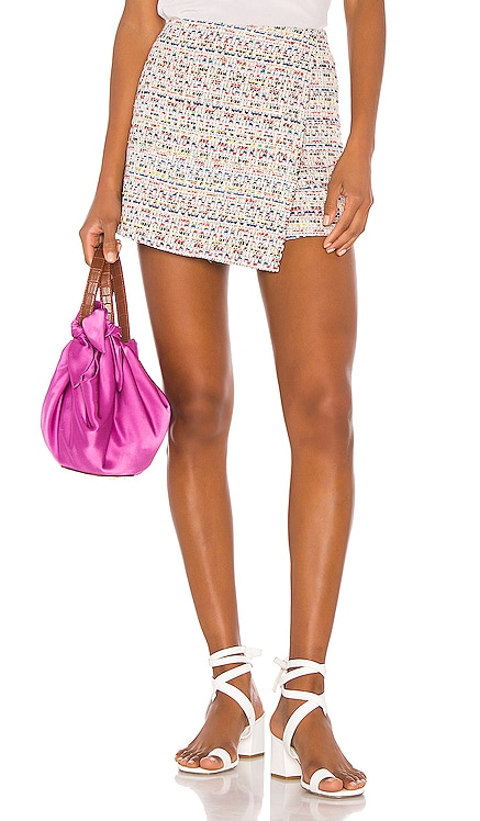 Cloe Skort Song of Style $76