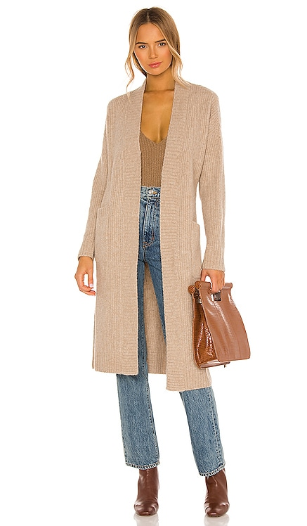 Camogli Belted Cardigan Song of Style $208 NEW