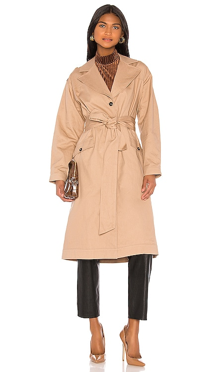 MANTEAU AMELIA Song of Style $65 (SOLDES ULTIMES)