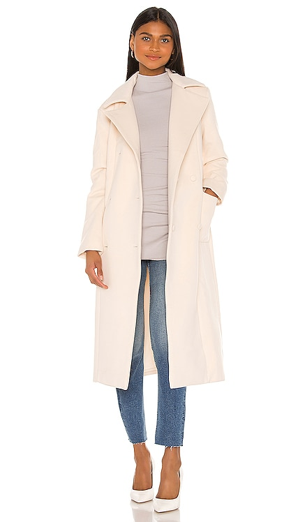 MANTEAU LOUISA Song of Style $128