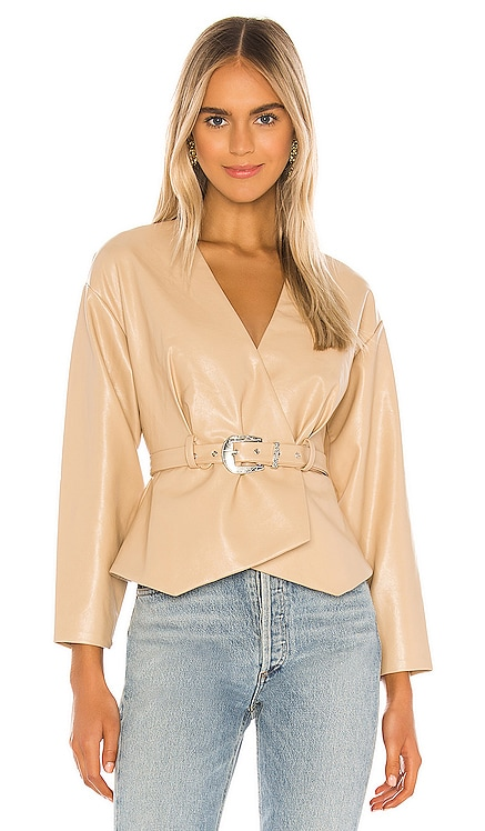 BLOUSON CLOVE Song of Style $124