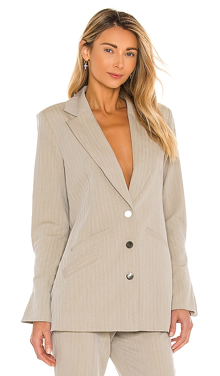 Pascal Blazer Song of Style $238 NUEVO