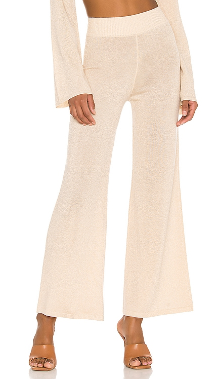 Louisa Knit Pant Song of Style $168