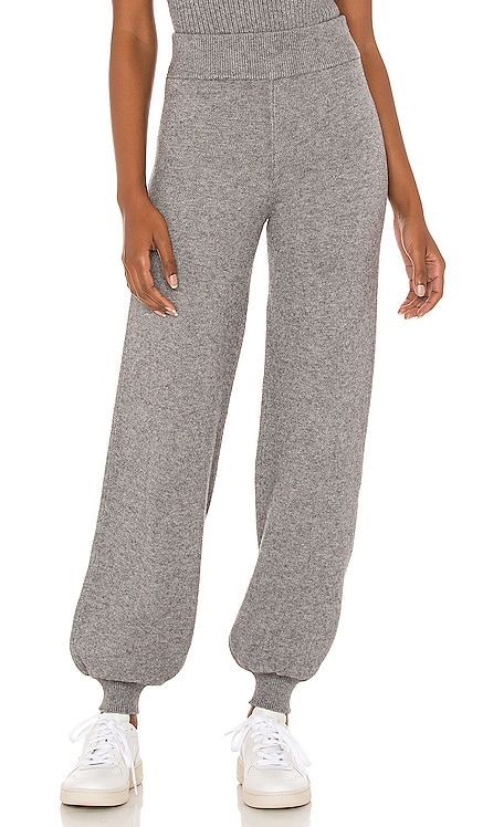 Pawnie Blousson Pants Song of Style $168 NEW