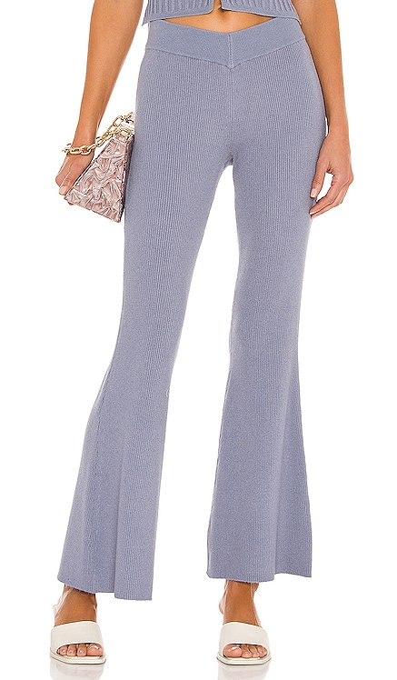 Charli Pant Song of Style $168 NEW