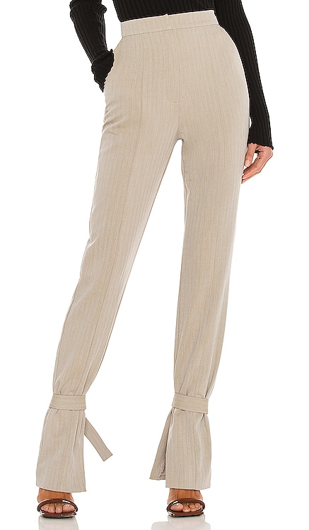 Oscar Pant Song of Style $198 NEW