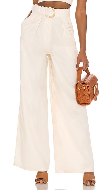Lotte Pant Song of Style $238 BEST SELLER