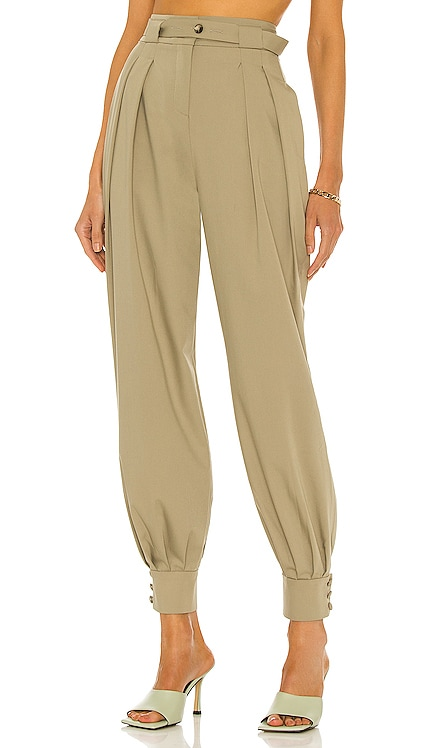 Mika Pant in Sage Song of Style $298