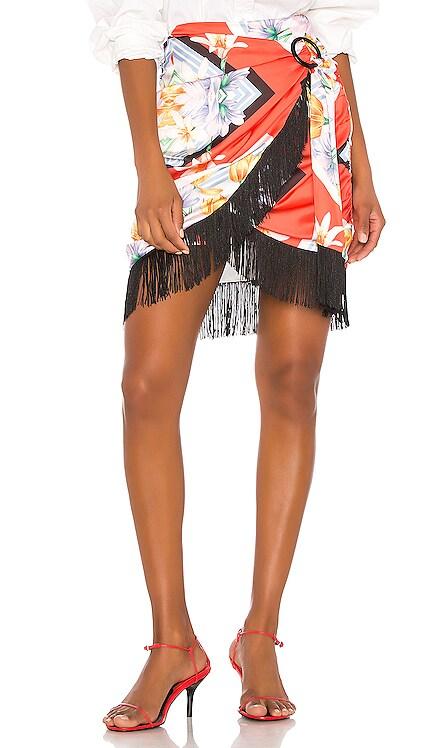 Keaton Mini Skirt Song of Style $168 BEST SELLER