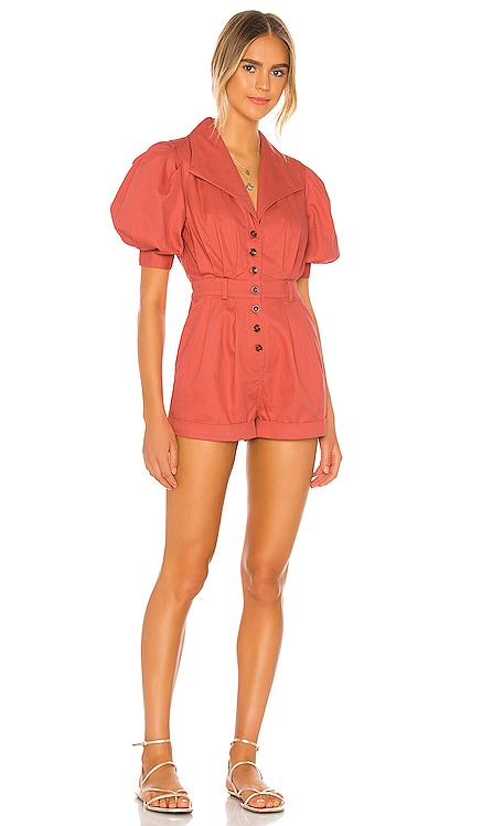 Cameron Romper Song of Style $198