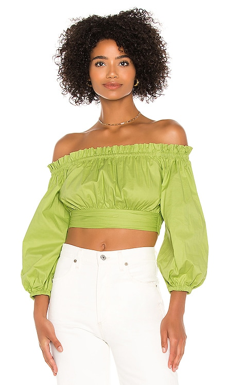 Carmen Top Song of Style $158 NEW