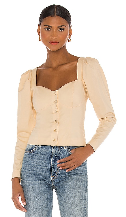 Angelo Top Song of Style $168 NEW