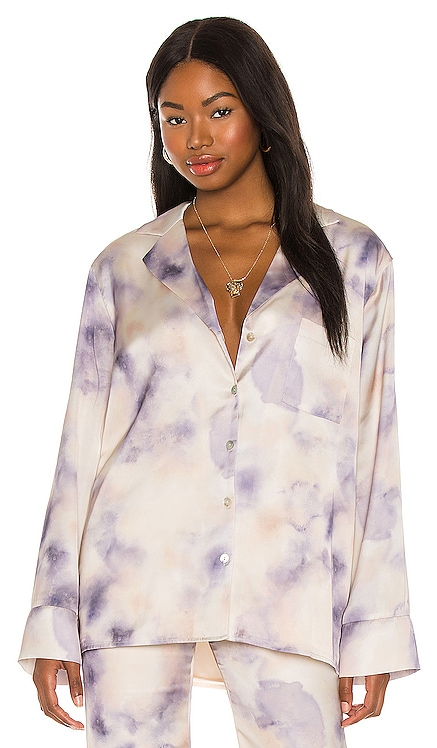 Weslin Button Down Top Song of Style $188 NEW