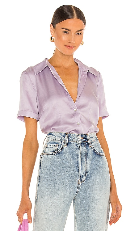 Raylan Top Song of Style $178 NOUVEAU