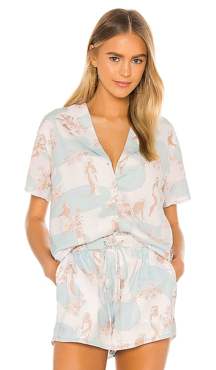 Avery Top Song of Style $168